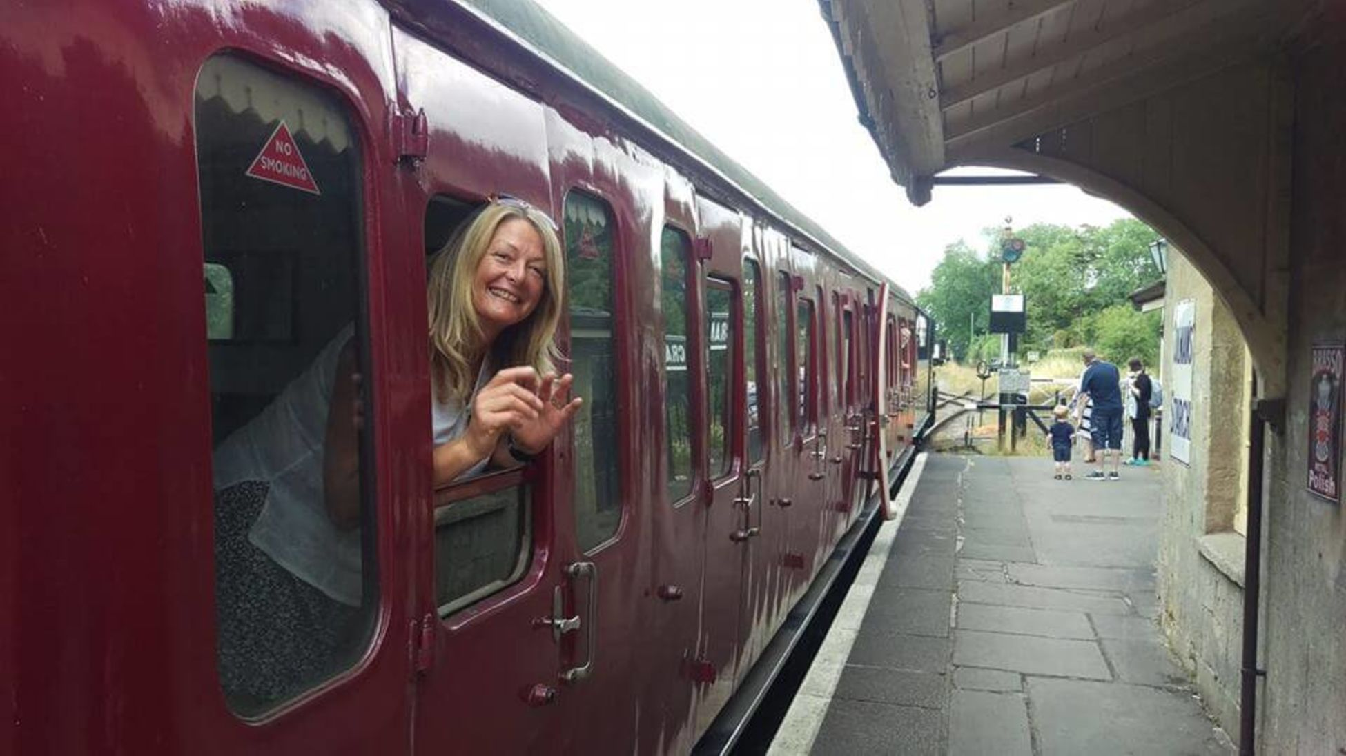 Plan Your Visit to the East Somerset Railway
