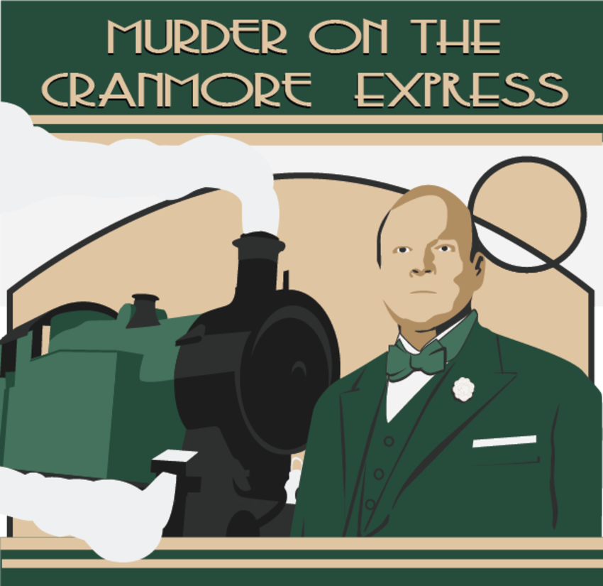 Murder on the Cranmore Express