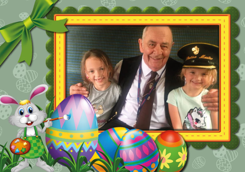 Easter Events Near Me 2020.Easter Fun