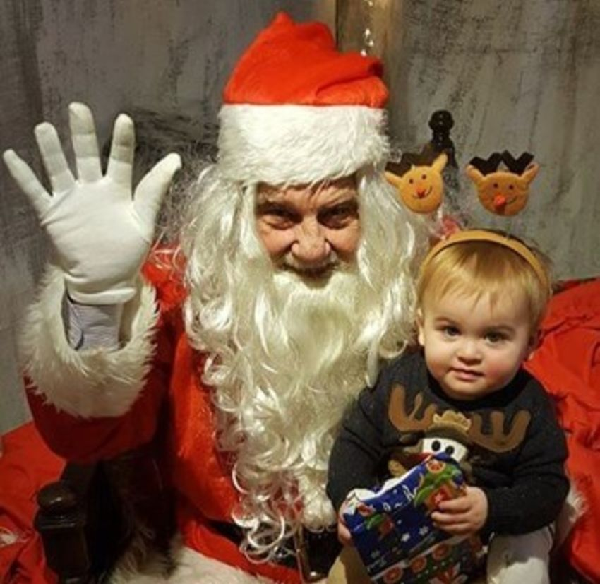 Christmas Specials 2019.Santa Specials 2019